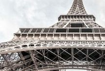 Voyage en France / Inspiration voyage en France | Itinéraires et city guide | Conseils pour voyager en France.