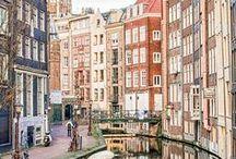 City trips Europe & monde / City trips en Europe et dans le monde - Incontournables et secrets spots - Trendy places (hotels, shops, restaurants, bars et cafés)