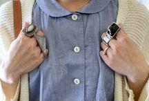 My style / Women's fashion / by Beth Harrell