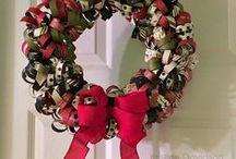 Christmas Joy / Christmas Craftiness and inspiration here!