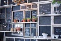 Kitchen Store / by Urban Sacred Garden - Jes