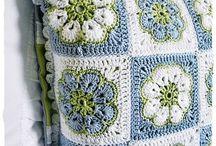 Crochet / by Rebekah Doyle