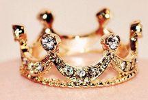 Jewelry / by Carole Pace