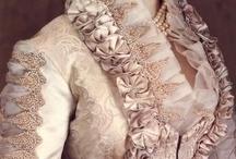 Fashion, Historical / Fashion up through 1930.  / by Pie Mistress