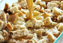 Breakfast - Casseroles / by Diane Nowack