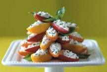 Appetizers / by Diane Nowack