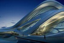 Architecture / by Ulfram