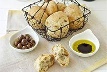 Breads / by Diane Nowack