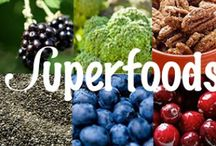 Superfoods / by Ivy Bray