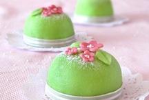 Princess Cakes / by Karen Snyder