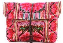 Bags, Belts & Scarves