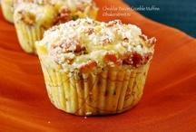 Muffins / by Diane Nowack