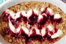 Oatmeal / by Diane Nowack