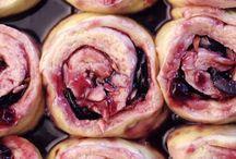Breakfast - Breads and Rolls / by Diane Nowack