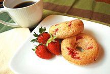 Doughnuts / by Diane Nowack