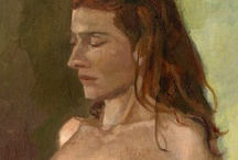 My nude paintings