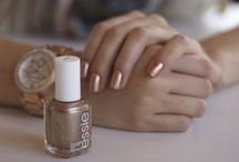 Scratch That / Nails / by Jessica Boynton