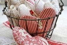 Valentine's Day / by The Bungalow Baker (Elizabeth Poirrier)