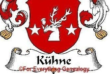 Germish  / Things German & Irish....maiden name Kuhne, married name McNamara.   / by Heather Kuehne McNamara