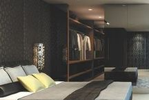 #Modern Contemporary Interior Design for MEN / #Modern Contemporary Interior Design for MEN