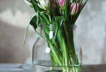 springspiration / Vårinspiration. Inredning, mat, livet.