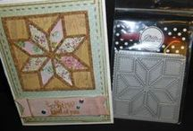 A Jillian Vance Designs / Simple Pleasures carries the  A Jillian Vance Designs product line including stamps and dies ..... a great company to work with!