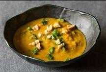 VEGAN SOUP / Soup