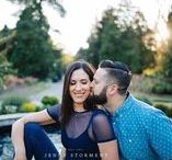 Engagements Photos / All engagement photos by Jenny Storment Photography