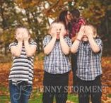 Kids & Children Photography / All kids and children photography by Jenny Storment Photography