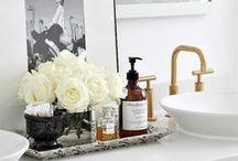 Salle de bain / Idées pour la salle de bain