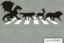 GAME / Game of Thrones / by A. Ramirez