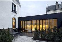 Veranda / veranda
