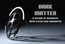Dark Matter - A Voyage of Discovery with Eleven New Graduates / Jewellers destined for meteoric success: The work of 11 new graduate art jewellers curated by Kath Libbert.