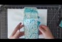 Videos Simple Pleasures Rubber Stamps and Scrapbooking / We're sharing ideas, techniques and product announcements here on our You Tube channel. https://www.youtube.com/user/simplepleasuresstamp