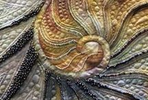 Embroidery & Textile Art