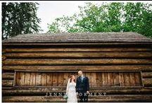 Robinswood House / Weddings I photographed at Robinswood House located in Robinswood Park in Bellevue, WA.