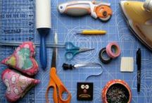 SewLicious ~ SEWING TIPS / Tons of sewing tips and tricks!