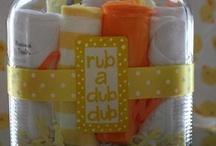 Creating - Baby Stuff  / by Nanette Johnson