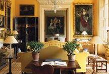 Beautiful Interiors / by Suzanne Hatton