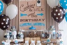 Special Event :: Parties / Inspiration for your next party!