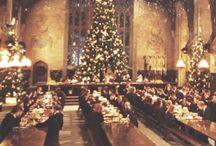 {Potter, Weasley, Granger} / by Madeline Danee Dee