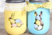 Holiday :: Easter / Inspirational Easter ideas & projects