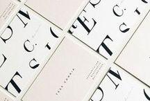 Identities / Letterhead
