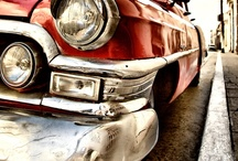 Vintage Cars / Collection of Vintage cars the everyone always loves to see :)  / by Arjun Aj