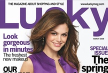 Magazines we love