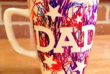 Holiday :: Father's Day / inspirational Father's Day projects