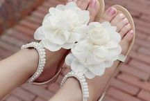 Shoes / by Briana Mumby