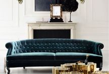 Furniture, Lighting and Home Accessories / by Michele Gruet