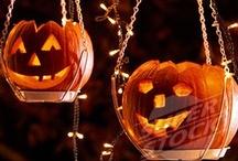 Halloween fun!!! / by Jennifer Deason
