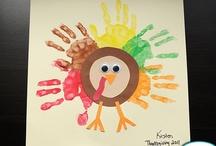 Thanksgiving / by Serena B